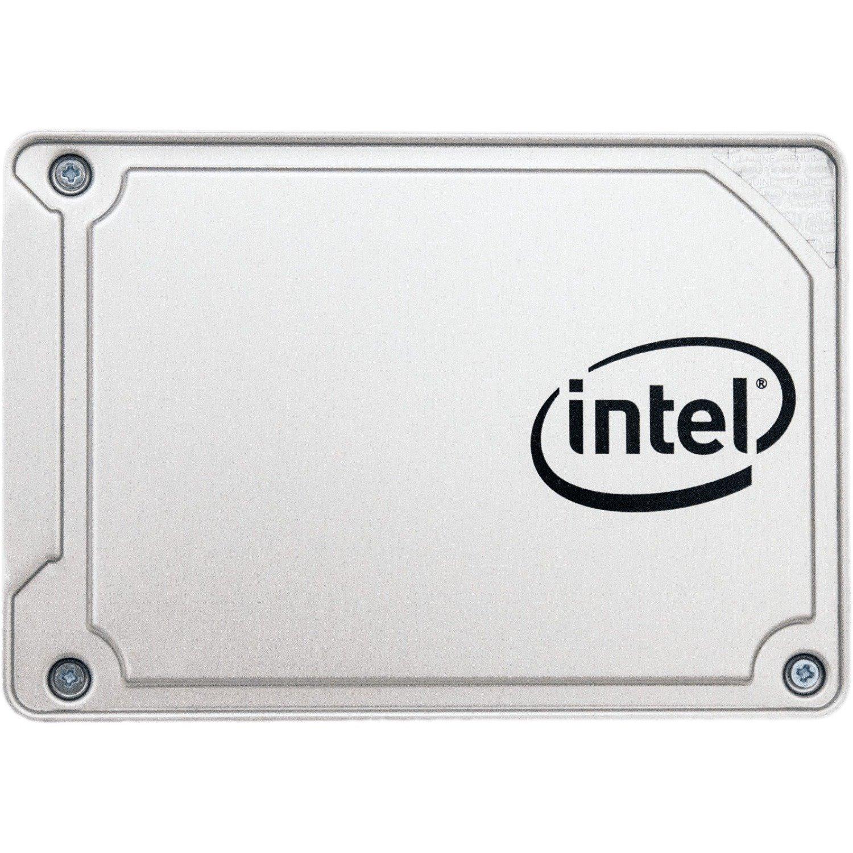 """Intel 545s 256 GB Solid State Drive - 2.5"""" Internal - SATA (SATA/600)"""