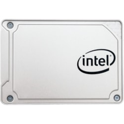 "Intel 545s 512 GB Solid State Drive - 2.5"" Internal - SATA (SATA/600)"