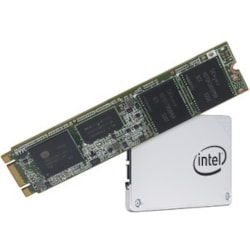 Intel E 5400s 80 GB Solid State Drive - SATA (SATA/600) - Internal - M.2 2280