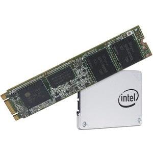 Intel E 5400s 80 GB Solid State Drive - M.2 2280 Internal - SATA (SATA/600)