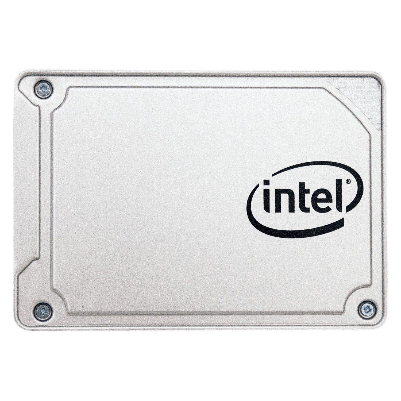 Intel 545s 128 GB Solid State Drive - M.2 2280 Internal - SATA (SATA/600)