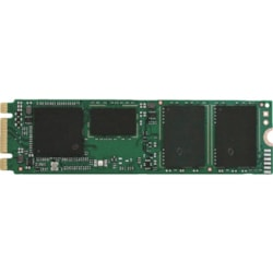 Intel 545s 256 GB Solid State Drive - M.2 2280 Internal - SATA (SATA/600)