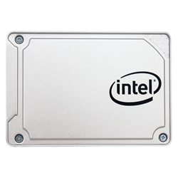 Intel 545s 256 GB Solid State Drive - SATA (SATA/600) - Internal - M.2 2280