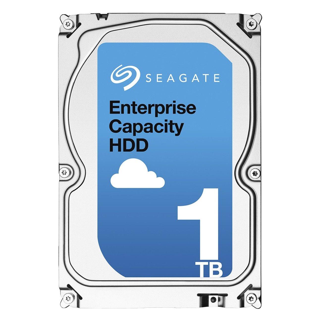 "Seagate 1 TB Hard Drive - SAS - 3.5"" Drive - Internal"
