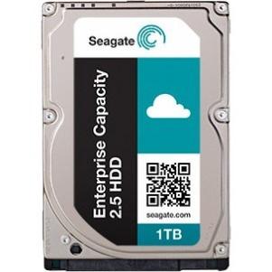 "Seagate ST1000NX0353 1 TB Hard Drive - SATA (SATA/600) - 2.5"" Drive - Internal"