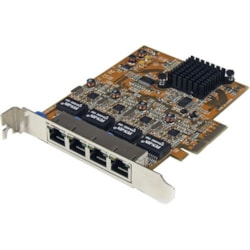 StarTech.com Gigabit Ethernet Card