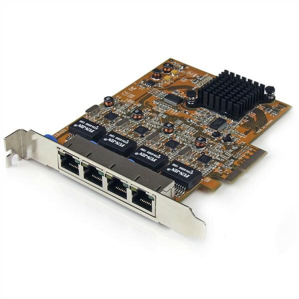 StarTech.com Gigabit Ethernet Card
