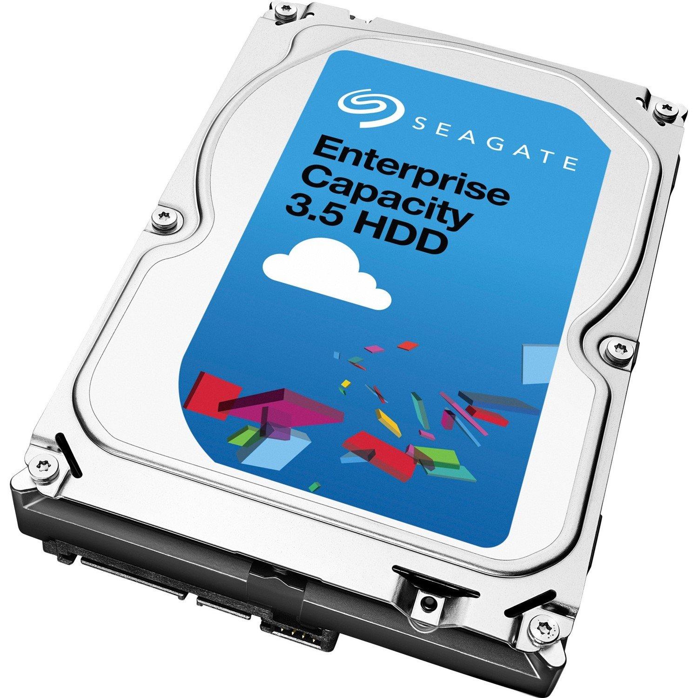 Seagate ST12000NM0027 12 TB Hard Drive - SAS (12Gb/s SAS) - Internal