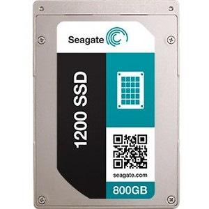 "Seagate ST120FN0021 120 GB Solid State Drive - SATA (SATA/600) - 2.5"" Drive - Internal"