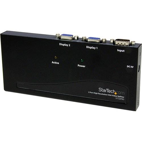 StarTech.com Video Switchbox