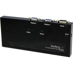 StarTech.com Video Switchbox
