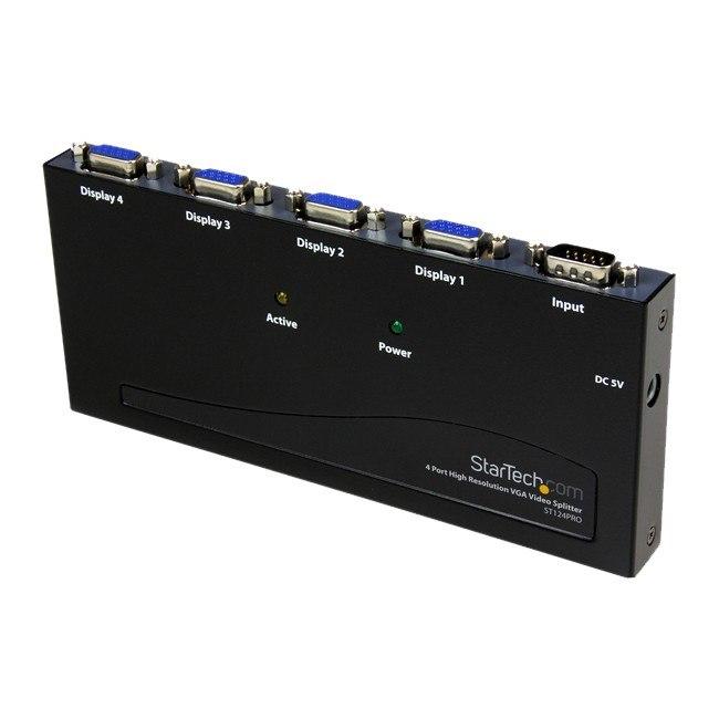 StarTech.com VideoView Video Switchbox