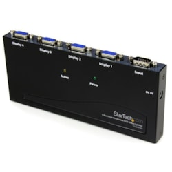 StarTech.com VideoView Video Switchbox - Cable - TAA Compliant