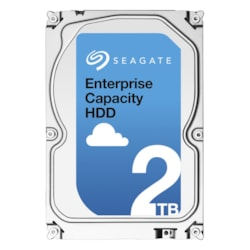 "Seagate 2 TB Hard Drive - 3.5"" Internal - SATA"