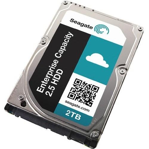 "Seagate ST2000NX0253 2 TB Hard Drive - SATA (SATA/600) - 2.5"" Drive - Internal"