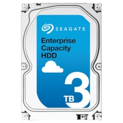 "Seagate ST3000NM0005 3 TB Hard Drive - 3.5"" Internal - SATA (SATA/600)"