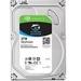 """Seagate SkyHawk ST3000VX009 3 TB Hard Drive - SATA (SATA/600) - 3.5"""" Drive - Internal"""