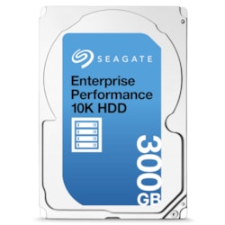 "Seagate ST300MM0058 300 GB Hard Drive - 2.5"" Internal - SAS (12Gb/s SAS)"