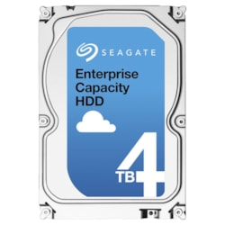 "Seagate 4 TB Hard Drive - 3.5"" Internal - SATA"