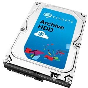 """Seagate ST4000VN0001 4 TB 3.5"""" Internal Hard Drive - SATA"""