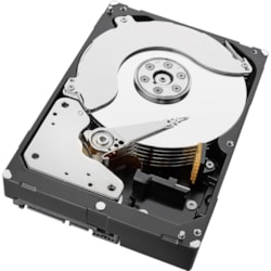 "Seagate BarraCuda ST6000DM004 6 TB Hard Drive - 3.5"" Internal - SATA (SATA/600)"