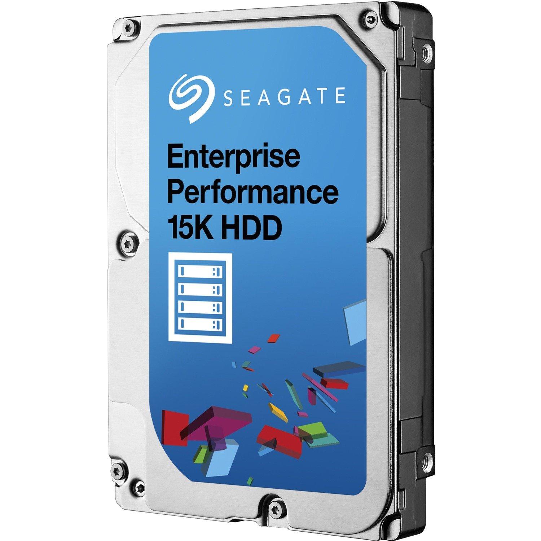 "Seagate ST600MP0006 600 GB Hard Drive - 2.5"" Internal - SAS"