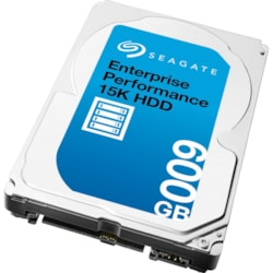 "Seagate ST600MP0136 600 GB Hard Drive - 2.5"" Internal - SAS (12Gb/s SAS)"