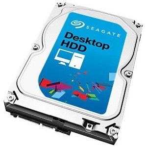 "Seagate ST8000DM002 8 TB Hard Drive - SATA (SATA/600) - 3.5"" Drive - Internal"