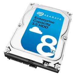 "Seagate ST8000NM0075 8 TB Hard Drive - 3.5"" Internal - SAS (12Gb/s SAS)"