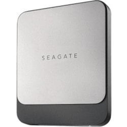 Seagate Fast 2 TB Solid State Drive - External - Portable