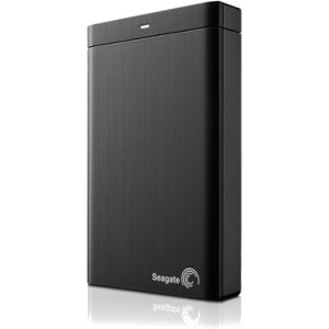 "Seagate Backup Plus 2 TB Hard Drive - 2.5"" Drive - External - Portable"