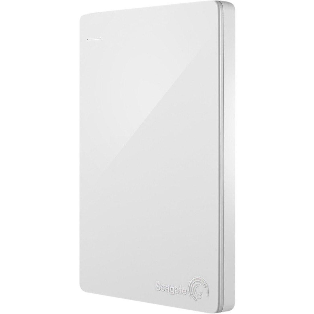 "Seagate Backup Plus Slim 2 TB Hard Drive - 2.5"" Drive - External - Portable"