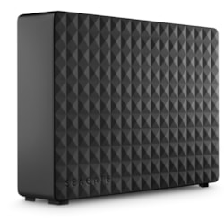 "Seagate Expansion STEB4000300 4 TB Hard Drive - 3.5"" Drive - External - Desktop"