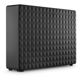 "Seagate Expansion STEB4000300 4 TB Desktop Hard Drive - 3.5"" External - Black"