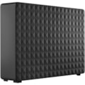 Seagate Expansion 6 TB Hard Drive - External - Desktop