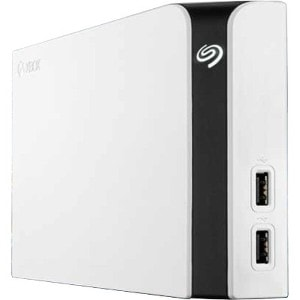 Seagate Game Drive STGG8000400 8 TB Hard Drive - External - Portable