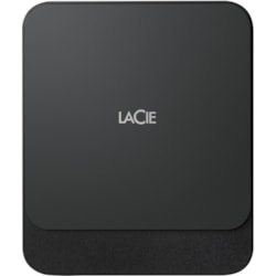 LaCie STHK500800 500 GB Portable Solid State Drive - External