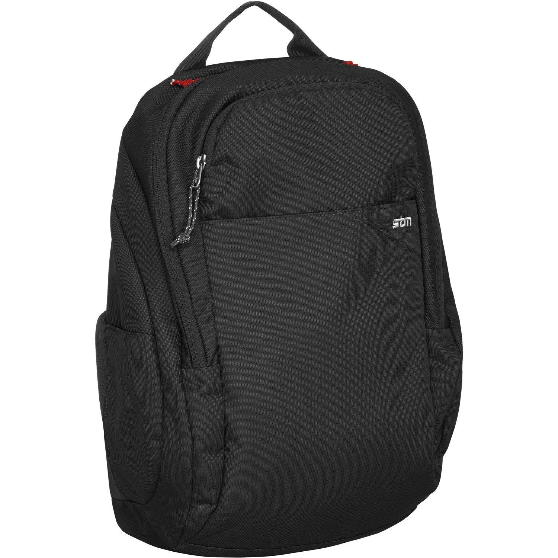 """STM Goods Prime Carrying Case (Backpack) for 33 cm (13"""") Notebook - Black"""