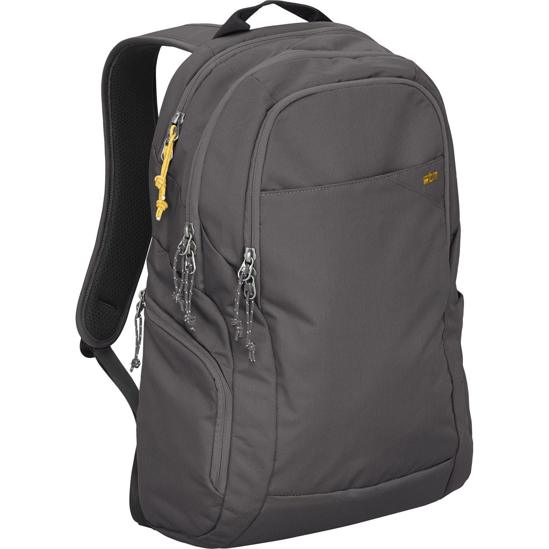 "STM Goods Haven Carrying Case (Backpack) for 38.1 cm (15"") Notebook - Steel"