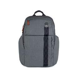 "STM Goods Kings Carrying Case (Backpack) for 38.1 cm (15"") Notebook - Tornado Gray"