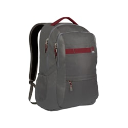 "STM Goods Trilogy Carrying Case (Backpack) for 38.1 cm (15"") Notebook - Granite Gray"