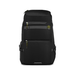 "STM Goods Drifter Carrying Case (Backpack) for 38.1 cm (15"") Notebook - Black"