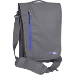 """STM Goods linear Carrying Case for 33 cm (13"""") Notebook - Charcoal"""