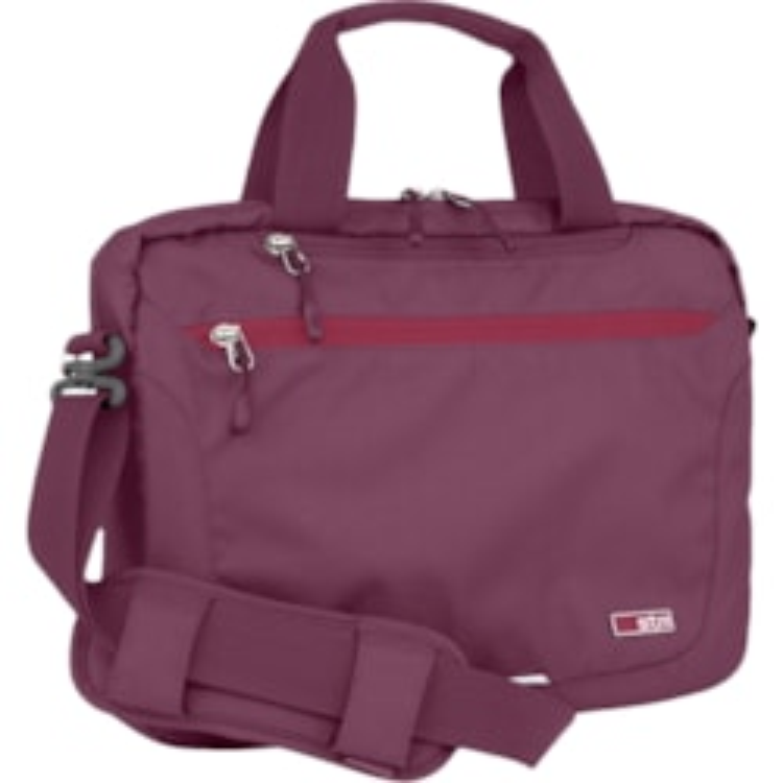 "STM Goods Swift Carrying Case for 40.6 cm (16"") Notebook - Dark Red"