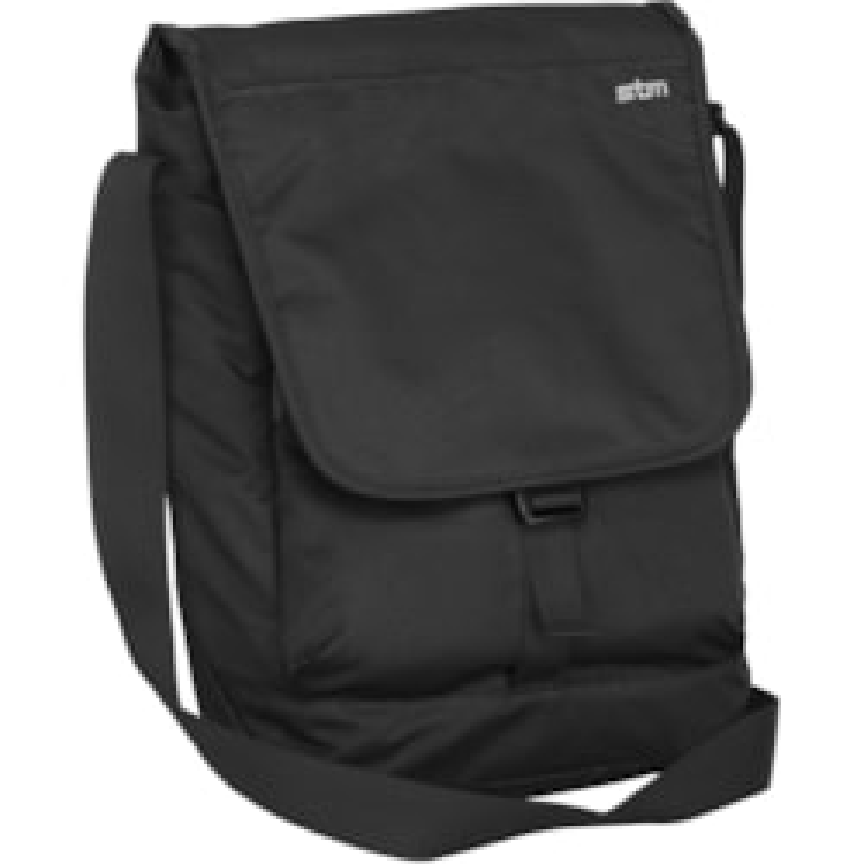 "STM Goods linear Carrying Case for 33 cm (13"") Notebook - Black"