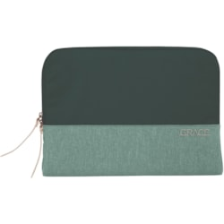 "STM Goods Grace Carrying Case (Sleeve) for 33 cm (13"") MacBook - Hunter Green"