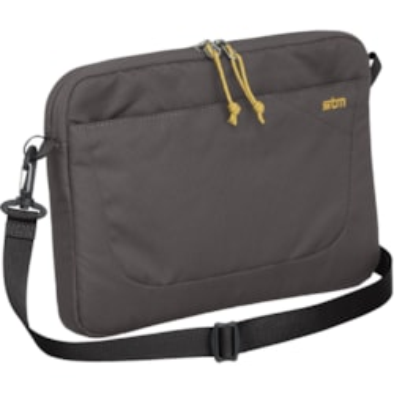 "STM Goods blazer Carrying Case (Sleeve) for 27.9 cm (11"") Notebook - Steel"