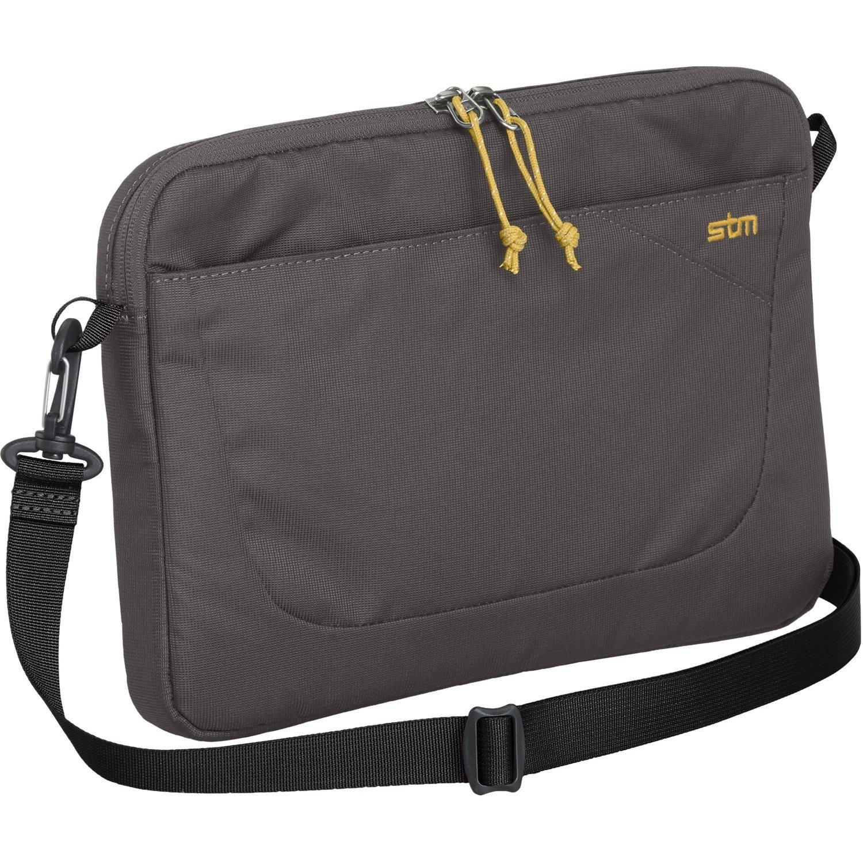 "STM Goods blazer Carrying Case (Sleeve) for 33 cm (13"") Notebook - Steel"
