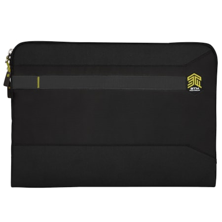 "STM Goods Summary Carrying Case (Sleeve) for 33 cm (13"") Notebook - Black"