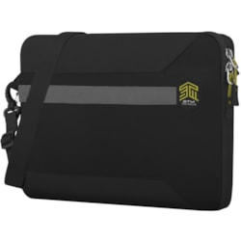 "STM Goods Blazer Carrying Case (Sleeve) for 33 cm (13"") Notebook - Black"